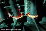 Приготовление угля / Турция