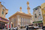 Суннитская мечеть / Бахрейн