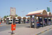 Автобусная станция / Бахрейн