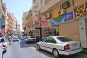 Городская улица / Бахрейн