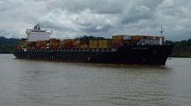 Большие суда / Панама
