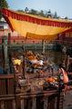 Немного зловещее место / Непал