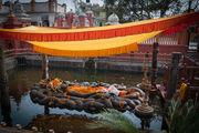 Индуистская святыня / Непал