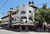 Сувенирная лавка / Мексика