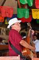 Ресторанный исполнитель / Мексика