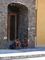 Ведут разговоры / Мексика