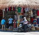Уличная торговля / Мексика