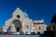 Собор Св. Кириака / Италия
