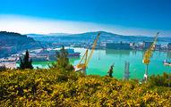 Портовые сооружения / Италия