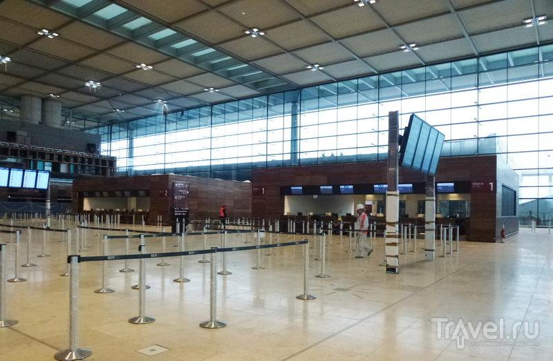 Как в аэропортах германии обозначается магазин