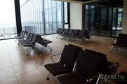 Кресла чистой зоны / Германия