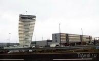 Обзорная башня Infotower / Германия