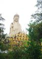 Гора огня Будды / Тайвань