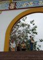 Паломницы из Мьянмы / Тайвань