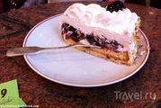 Торт со сливками / Германия