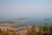 Скадарское озеро / Черногория