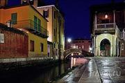 За мостиком - Гранд Канал / Италия