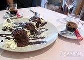 Итальянский десерт / Испания