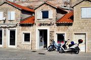 Местная архитектура / Хорватия