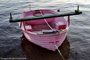 Цветная лодка / Хорватия