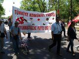Турецкие трудящиеся / Австрия
