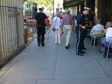 Полицейские пристают / Австрия