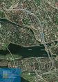 Карта-схема / Швеция