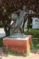 Статуя Диониса / Китай