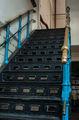 Лестница на второй этаж / Китай