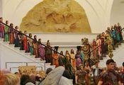 Одежда Древнего Рима / Болгария