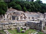 Часть святилища / Албания