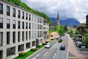 Городские улицы / Швейцария
