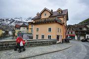 Посмотреть Андерматт / Швейцария