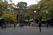 Центральные ворота / Япония