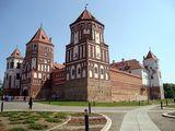 Вид снизу / Белоруссия