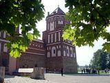 На южной стороне / Белоруссия