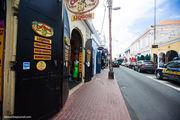Городская улица / Виргинские острова (США)