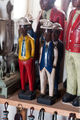 Продажа статуэток / Кабо-Верде