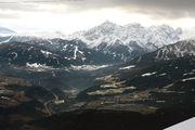 Горная дорога / Австрия
