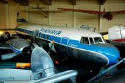Convair-440 / Финляндия