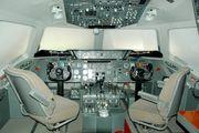 Тренажер-кабина DC-10 / Финляндия