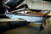 Piper PA28R Cherokee / Финляндия
