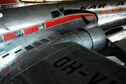 Lockheed 18-07 Lodestar / Финляндия