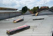 На крыше / Австрия