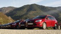 Автомобили Форд / Сербия