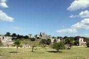 Древний город Тулум / Мексика