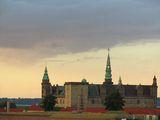 Замок Гамлета / Швеция