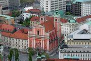 Церковь Благовещения / Словения