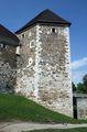 Пятиугольная башня / Словения