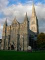 Собор Святой Марии / Великобритания
